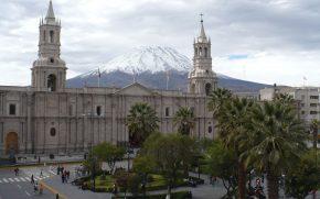 Lugares de Arequipa