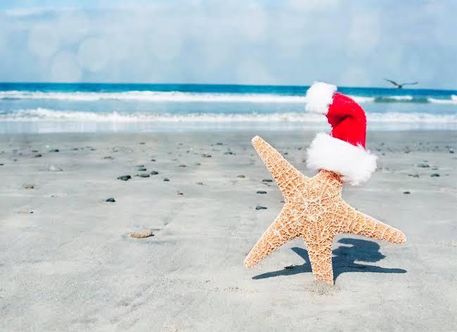 Navidad en Riviera Maya
