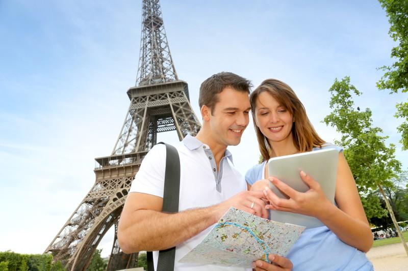 Consejos para viajar a Europa - Ruta