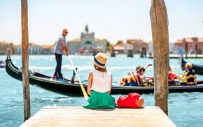 Consejos para viajar a Europa