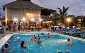 Hoteles en Mancora